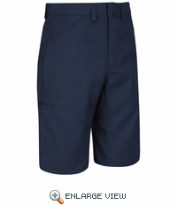 PT4LNV - Men's Navy Light Weight Crew Short