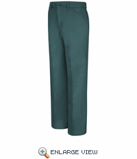 PT50SG Jean Cut Spruce Green Work Pants