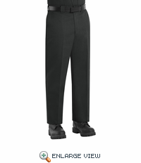 PT62BK Red Kap® Black Utility Work Pant (formerly Big Ben)