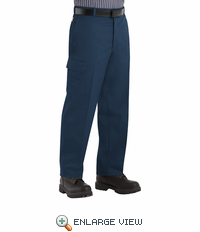 PT88NV Navy Cargo Pants
