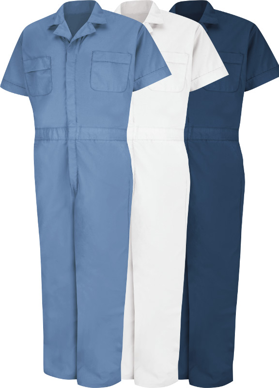 Light Weight Coveralls American Work Apparel