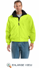 Safety Challenger™ Jacket. J754S
