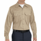 SC70 Long Sleeve Heavyweight Cotton Twill Workshirt (3 Colors)