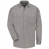 SEW2 Excel-FR� Flame Resistant Button Front Work Shirt (4 Colors)