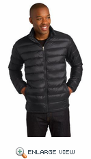 Port Authority Signature - Down Jacket. J323