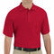 SK82 Cotton/Polyester Blend Knit Pique Shirt-With Pocket (7 Colors)
