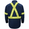 SLUC Dress Uniform Shirt with CSA reflective trim - EXCEL FR®