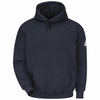 SMH2 Modacrylic Fleece Pullover Hooded Sweatshirt