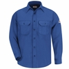 SND6 Men's NOMEX IIIA 6oz. Button Front Deluxe Shirt
