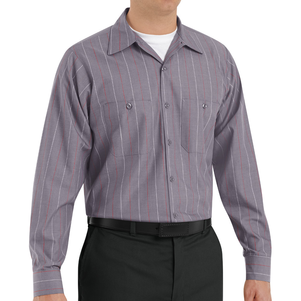91d15ecb7d Shirts from American Work Apparel - Stripe Work Shirts