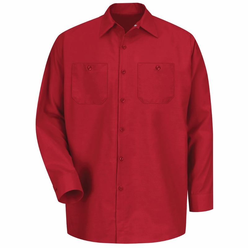 Red Shirts On Sale