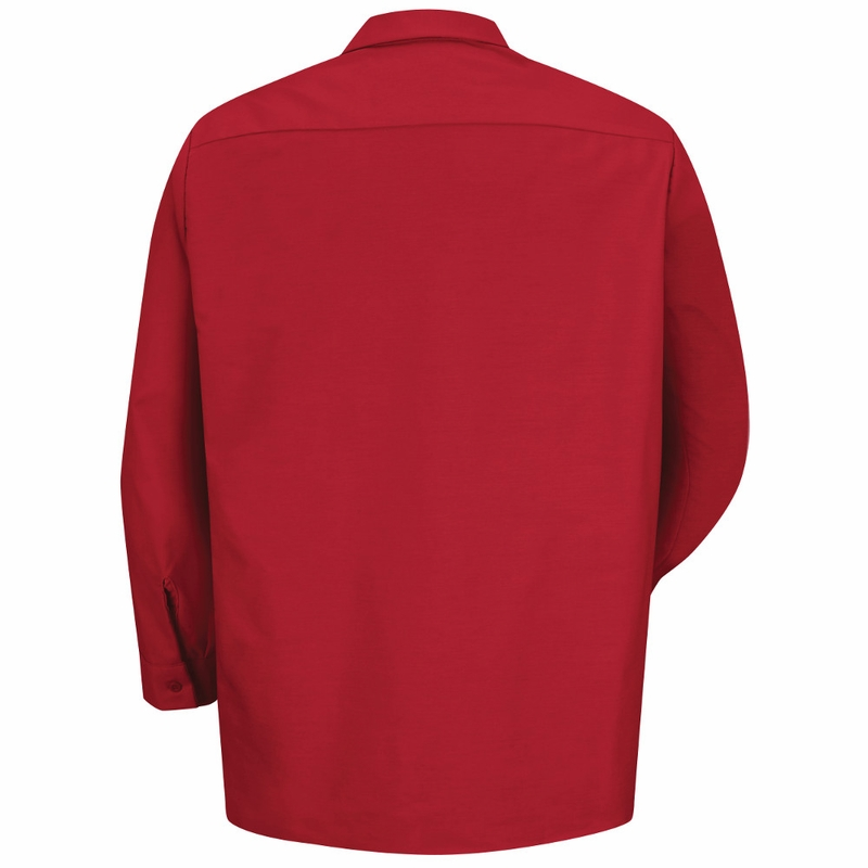 Find great deals on eBay for mens long sleeve red shirt. Shop with confidence.