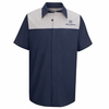 SP24AA Short Sleeve Acura Technician  Shirt
