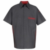 SP24NS Nissan Technician Short Sleeve Shirt