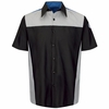SP24VG Volkswagen Technician Short Sleeve Shirt