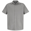 SP26 Short Sleeve Men's Specialized Pocketless Shirt (5 Colors)