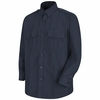 SP36DN Long Sleeve Dark Navy Sentinel® Upgraded Security Shirt