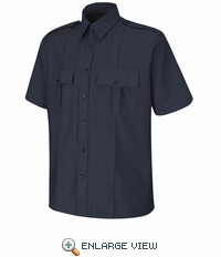 SP46 Short Sleeve Upgraded Security Shirt (3 Colors)