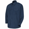 SP56NV Long Sleeve Navy Sentinel� Basic Security Shirt