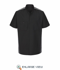 SY14IN Infiniti Long Sleeve Technician Shirt