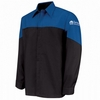 SY14MP Mopar Technician Long Sleeve Shirt