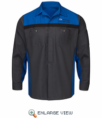 SY14SU Subaru® Technician Shirt Long Sleeve