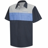 SY24HD Honda® Short Sleeve Technician Shirt