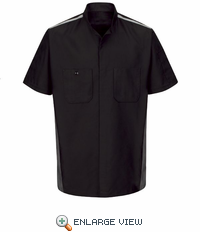 SY24IN Infiniti Short SleeveTechnician Shirt
