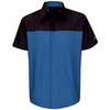 SY24ME Mopar Express Lane Technician Short Sleeve Shirt