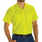 SY24YE ENHANCED VISIBILITY RIPSTOP WORK SHIRT
