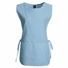TP61LB Light Blue Cobbler Apron