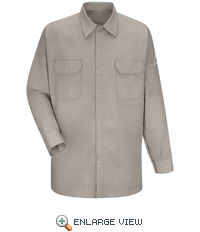 Welding Work Shirt - EXCEL FR - 7 oz. & Tuffweld - 8.5 oz. - CAT 1 - SWW2SY