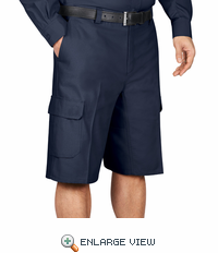 WP90NV Wrangler Functional Navy Cargo Work Short