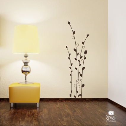 Cattails - Wall Decals