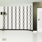 Ironworks Mural - Wall Decals