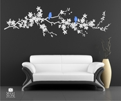 Nature's Longing - Wall Decals