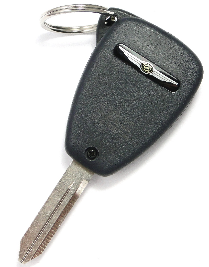 Replacement Car Keys And Remotes For Ford I Keyless