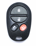 2006 Toyota Avalon Keyless Entry Remote