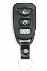 2007 Kia Spectra Keyless Entry Remote