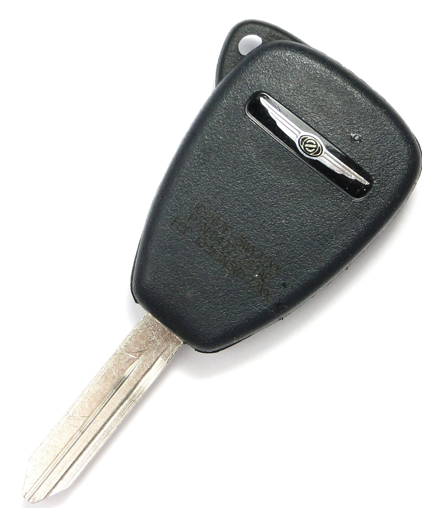 2007 Chrysler Pacifica Key Remote Keyless Entry