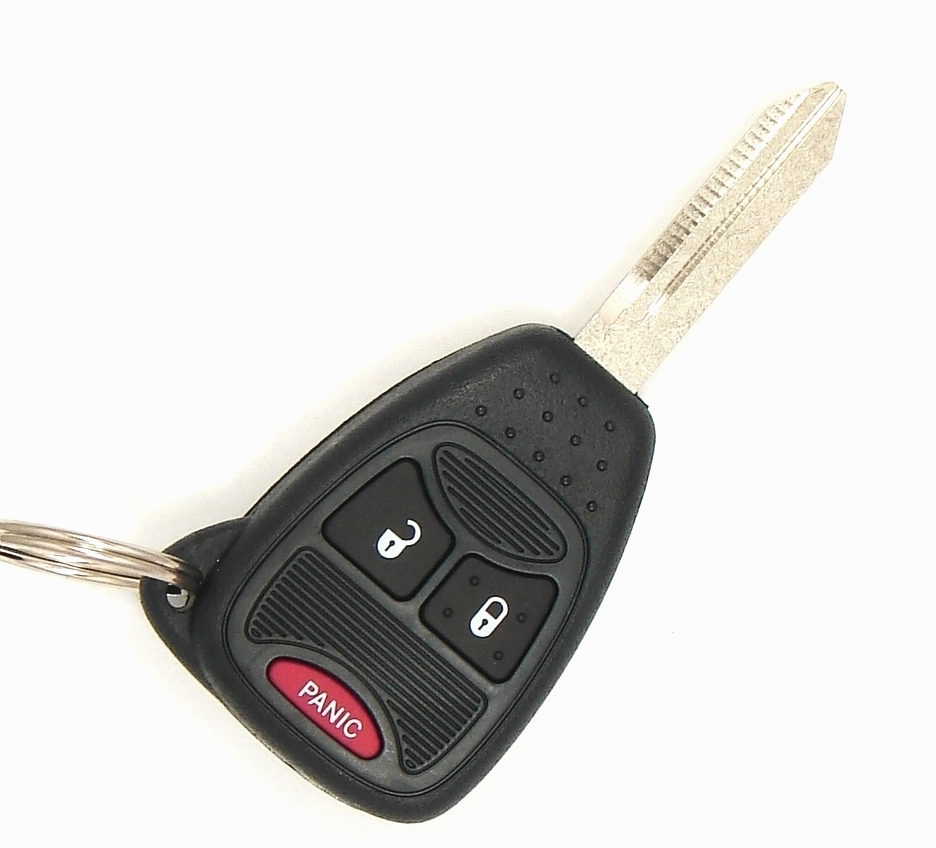 2008 Dodge Ram Truck Refurbished Remote Keyless Entry Key Fob