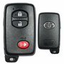 2009 Toyota RAV4 Smart Remote Key Fob Keyless Entry'