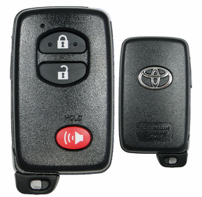 2010 Toyota Venza Smart Remote key 89904-47230 , 8990447230
