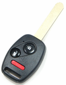 2011 Honda CR-Z Keyless Entry Remote Key Fob