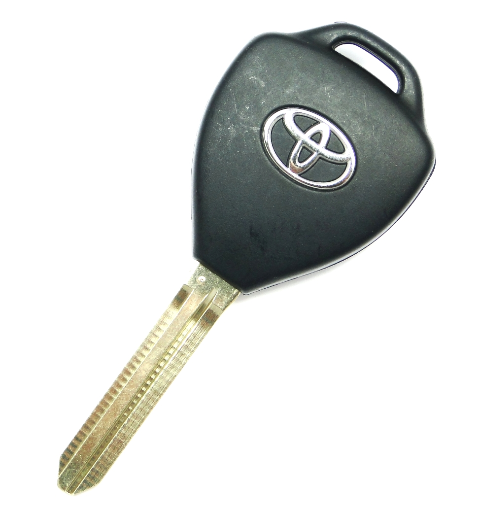 2011 Toyota Camry Keyless Entry Remote Key Car Keys | Autos Post