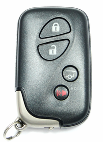 2012 Lexus GX460 Smart Keyless Entry Remote Key Fob