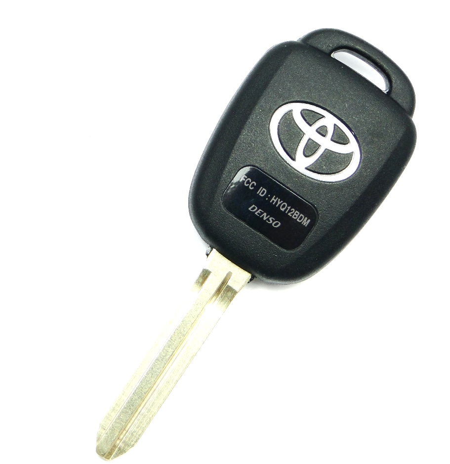2017 toyota camry remote keyless entry key key fob transmitter 89070 06420 or 89070 06421. Black Bedroom Furniture Sets. Home Design Ideas