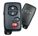 2012 Toyota Highlander Smart Remote Key Fob Power Hatch