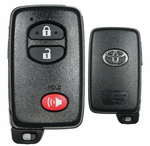 2012 Toyota RAV4 Smart Remote Key Fob Keyless Entry
