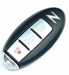 2013 Nissan 370Z Replacement Keyless Smart Remote Key